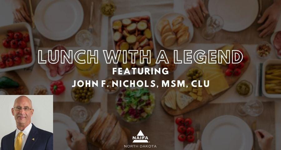 June LWAL John F Nichols