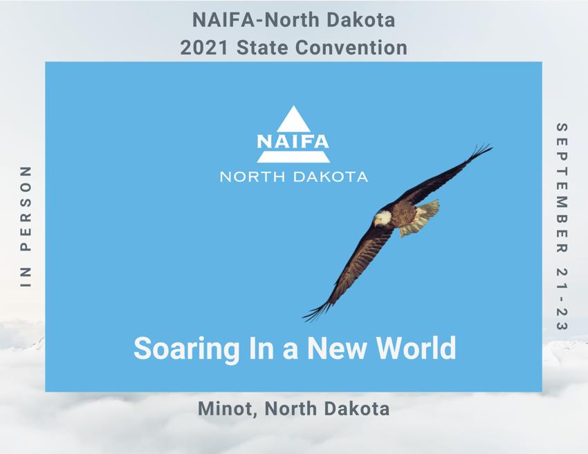 NAIFA North Dakota 2021 State Convention